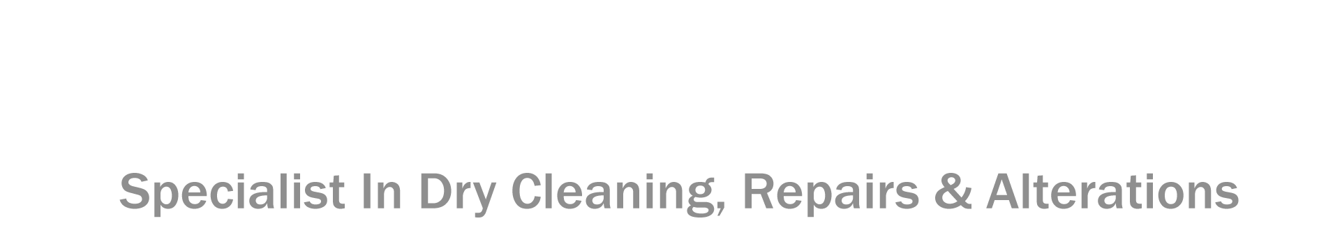 Concord Dry Cleaners
